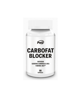 CARBOFAT BLOCKER
