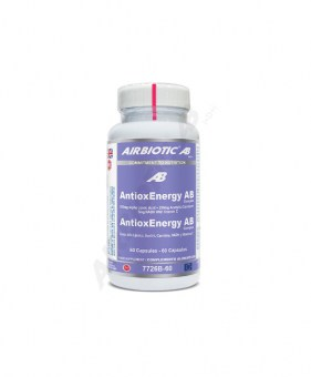 antioxenergy ab