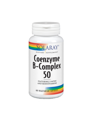 COENZYME B- COMPLEX 50